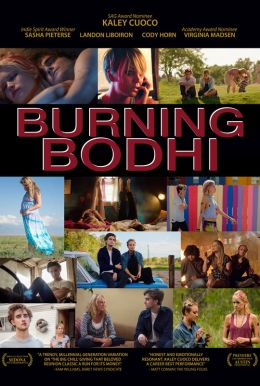 Burning Bodhi HD Trailer