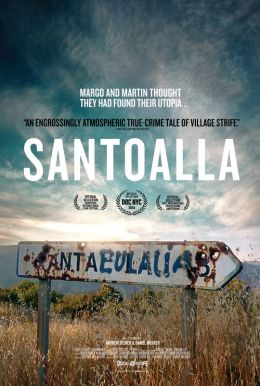 Santoalla HD Trailer