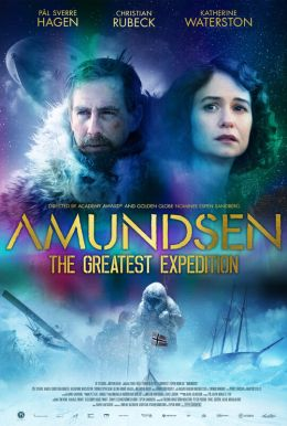 Amundsen: The Greatest Expedition HD Trailer