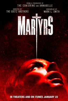 Martyrs HD Trailer