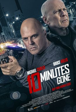 10 Minutes Gone HD Trailer