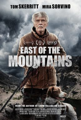 East Of The Mountains Poster