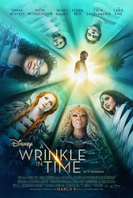A Wrinkle In Time HD Trailer