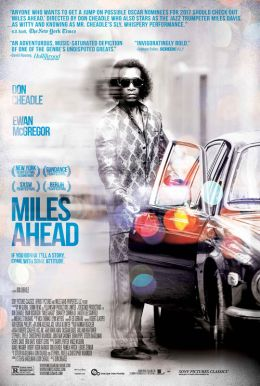 Miles Ahead HD Trailer