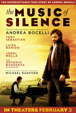 The Music Of Silence HD Trailer