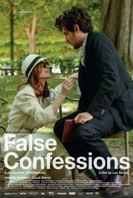 False Confessions HD Trailer