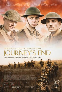 Journey's End HD Trailer
