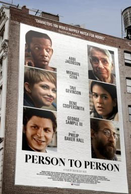Person to Person HD Trailer