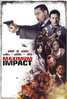 Maximum Impact HD Trailer