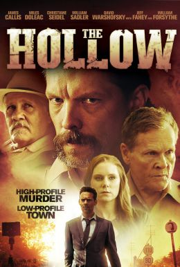 The Hollow HD Trailer