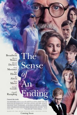 The Sense of an Ending HD Trailer