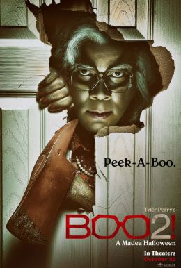 Tyler Perry's Boo 2! A Madea Halloween HD Trailer
