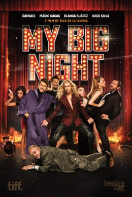 My Big Night HD Trailer