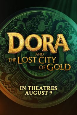 Dora And The Lost City Of Gold HD Trailer