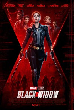 Black Widow HD Trailer