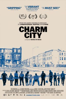 Charm City HD Trailer