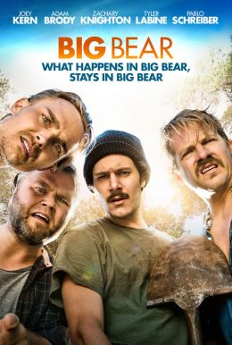Big Bear HD Trailer