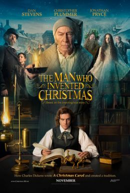 The Man Who Invented Christmas HD Trailer