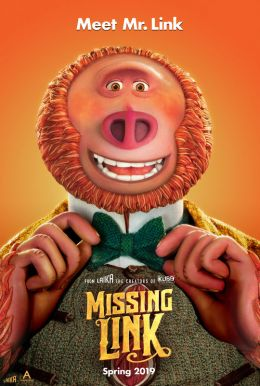 Missing Link HD Trailer