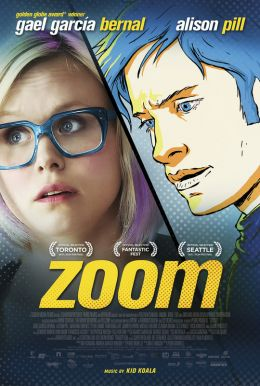 Zoom HD Trailer