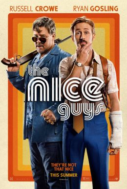 The Nice Guys HD Trailer
