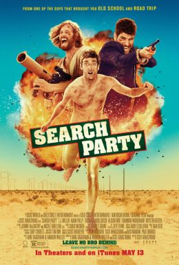 Search Party HD Trailer