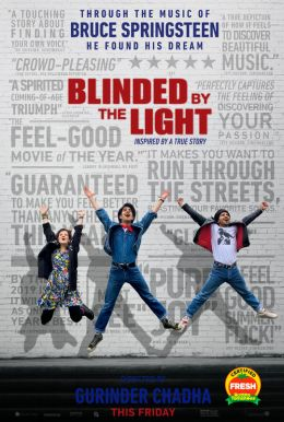 Blinded By The Light HD Trailer