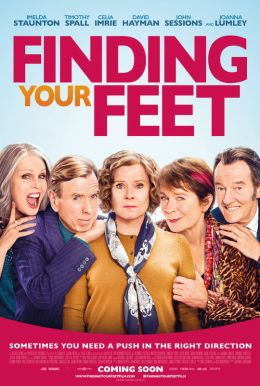 Finding Your Feet HD Trailer