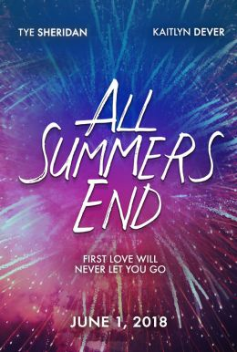 All Summers End Poster