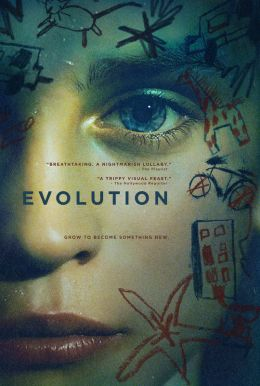 Evolution HD Trailer