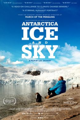 Antarctica: Ice and Sky HD Trailer