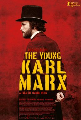 The Young Karl Marx HD Trailer