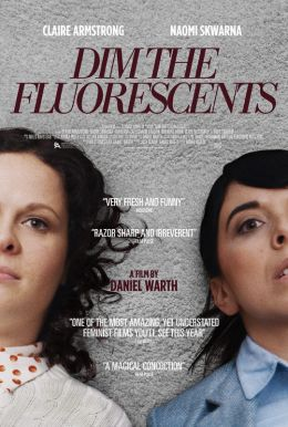 Dim The Fluorescents HD Trailer