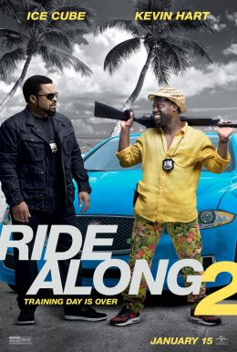 Ride Along 2 HD Trailer