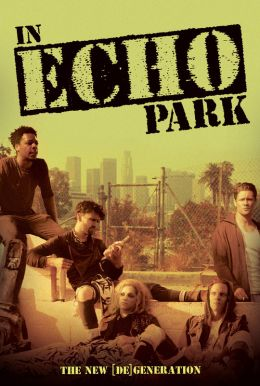 In Echo Park HD Trailer