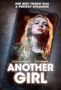 Another Girl Poster