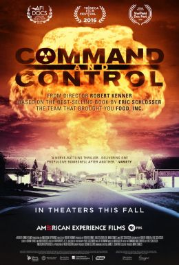 Command and Control HD Trailer