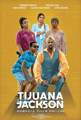 Tijuana Jackson: Purpose Over Prison HD Trailer