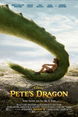Pete's Dragon HD Trailer