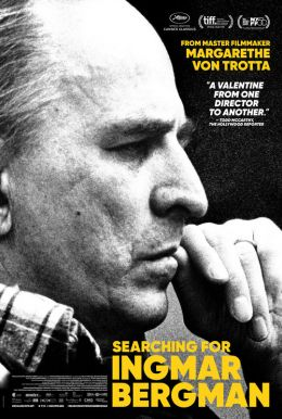 Searching For Ingmar Bergman HD Trailer
