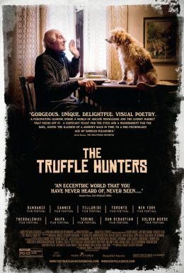 The Truffle Hunters HD Trailer