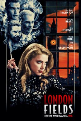 London Fields HD Trailer