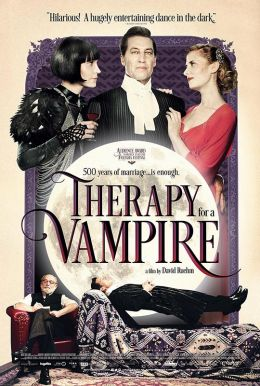 Therapy for a Vampire HD Trailer
