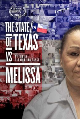 The State Of Texas vs. Melissa HD Trailer