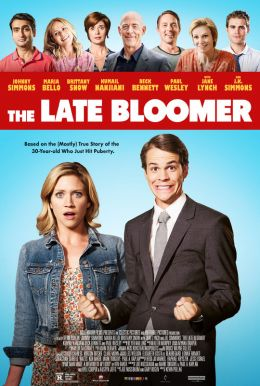 The Late Bloomer HD Trailer