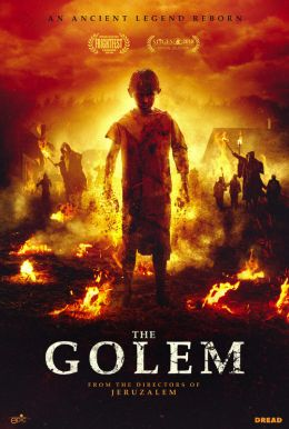 The Golem HD Trailer