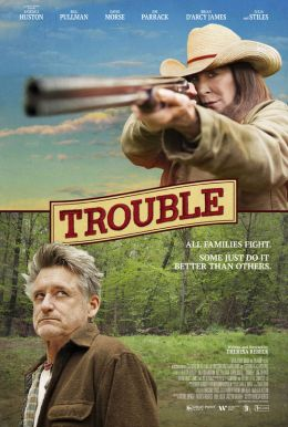 Trouble HD Trailer