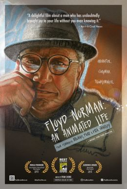 Floyd Norman: An Animated Life HD Trailer