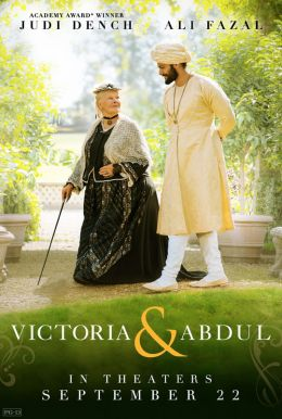 Victoria & Abdul HD Trailer