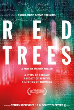 Red Trees HD Trailer